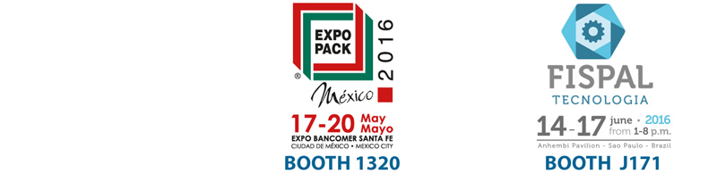Ryson at Expo Pack and FISPAL