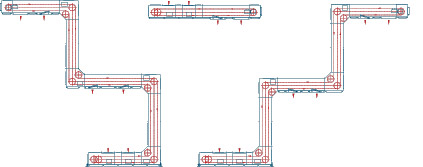 bucket elevator variations