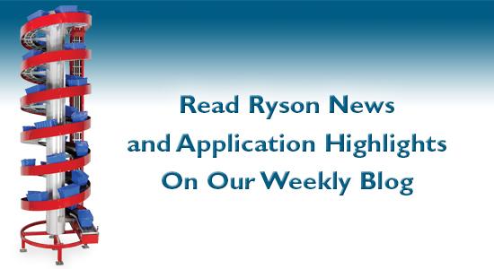 Ryson News Blog