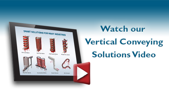 Ryson Vertical Conveying Capabilities Video