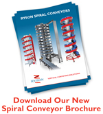 Download the new Ryson Conveyor Brochure