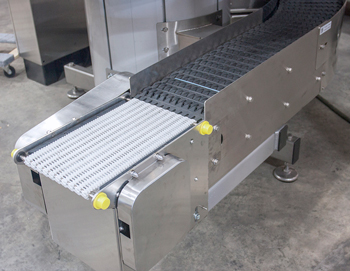 Ryson Micro-Pitch Conveyor